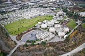 Treatment Plants Go U0027platinum U0027 In 2016 King County Wastewater