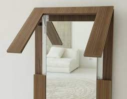 Tip Over Dining Table From Porada Small Spaces Tiny Houses And - Collapsible kitchen table