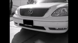 omega lexus v8 lexus ls430 acceleration youtube