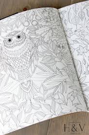 secret garden coloring book u0026 create tote giveaway hymns verses