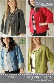 cute jacket pattern cutting edge jacket sewing pattern cuttings sewing patterns and