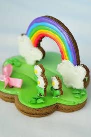 The Decorated Cookie Company 25 Unique Rainbow Centerpiece Ideas On Pinterest Rainbow