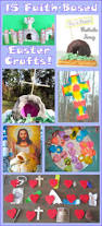 15 faith based easter crafts have fun with kids while focusing on