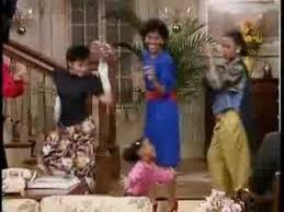 the cosby show happy anniversary best episode