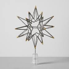 moravian tree topper moravian tree topper 11 silver hearth with