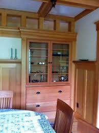 douglas fir kitchen dining room and den u2013 yellowhammer woodworks