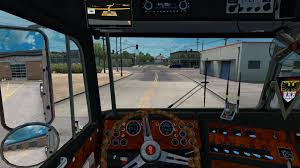 kenworth dealer kenworth k100 aerodyne ats mods