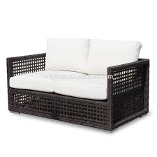 sofas wonderful black wicker chairs outdoor patio sectional
