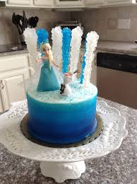 109 frozen birthday cakes images frozen party