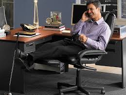 reclining office chairs with footrest coffee3d net