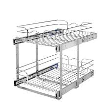 shop cabinet organizers at lowes com