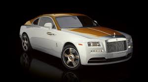 roll royce wraith matte rolls royce wraith regatta with mahogany paneling looks really