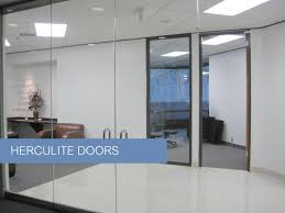 glass door website herculite doors website u0026 some of our featured projects