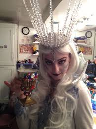 Ice Queen Halloween Costume Ideas 42 Lion Witch U0026 Wardrobe Costume Ideas Images