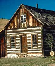 Two Story Log Homes by Preservation Brief 26 The Preservation And Repair Of Historic Log