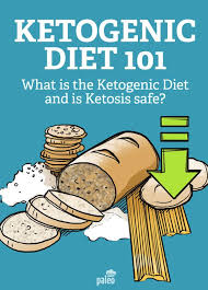 what is the ketogenic diet and is ketosis safe medical