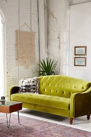 pottery barn sofa bed tufted sofa sleeper best home furniture decoration