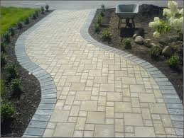Paving Slabs Lowes by Paving Stones For Patios Patios Home Decorating Ideas Nkwedea26r