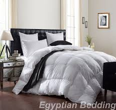 How To Make A Duvet Cover Stay Amazon Com Luxurious 1200 Thread Count Goose Down Comforter
