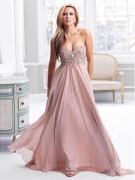 most flattering prom dresses best dressed