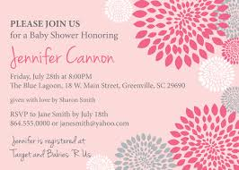 Carlton Cards Baby Shower Invitations Pink And Grey Baby Shower Invitations U2013 Gangcraft Net