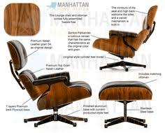 Original Charles Eames Lounge Chair Design Ideas The Details Are Nog The Details They Make The Design Charles