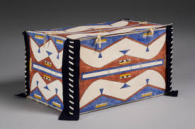 box parfleche denver art museum