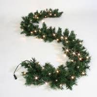 battery operated candles wreaths garland trees