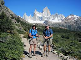 Patagonia South America Map Active South America Reports Patagonia Tourism Is Strong Despite