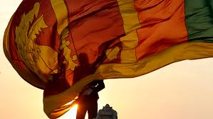 Sri Lanka Flag Lion Ideological Cancers Within The Sinhala Universe Roadblocks In The