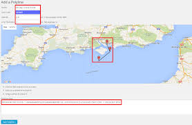 Create A Route On Google Maps by Solutions By Industry U2013 Travel Map Wp Google Maps