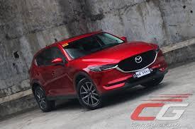 subaru philippines review 2017 mazda cx 5 awd sport philippine car news car