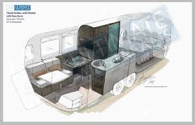 What Is A Dealer Floor Plan Bay Area California Airstream Adventures Travel Trailers