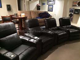 best home theater seats home theater seating costco homes design inspiration