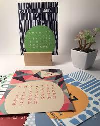 mini desk calendar 2017 mini 2017 desk calendar with display stand monthly calendar 2017