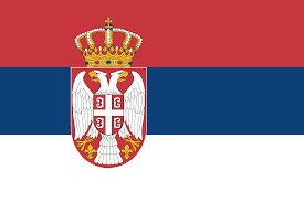 Printable Flags Serbia Flag Printable Flags