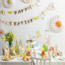 easter tabletop 43952