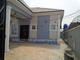 3 bed bungalow for sale in abraham adesanya estateajah private