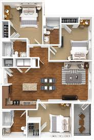 3 bed 3 bath indiana university off cus housing 3 bed 3 bath apartments