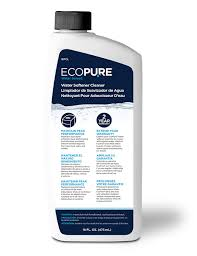 ecopure ep42 42 000 grain capacity water softener built in