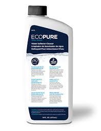 Ecopure Ep42 42 000 Grain Capacity Water Softener Built In