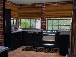 sims 3 modern kitchen sunnyside loft new april 19 bree u0027s sims 3 page