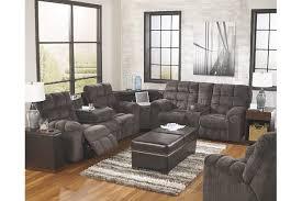 3 piece living room furniture acieona 3 piece sectional ashley furniture homestore