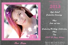 graduation photo announcements how to make cheap graduation announcements autry creations