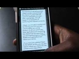 where is my clipboard on android phone clipboard on android