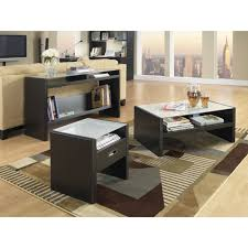 Kathy Ireland Office Furniture by Kathy Ireland Office By Bush Furniture New York Skyline Coffee