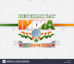 National Flags With Orange Holidays Template With Green White And Orange Stars On National