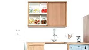 changer porte placard cuisine remplacer porte cuisine excellent cuisine mur a changer porte