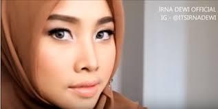 tutorial makeup natural wisuda tutorial make up sehari hari soft and glowing makeup look video