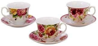 tea cup favors 4 lydia teacup tea cup favors roses and teacups